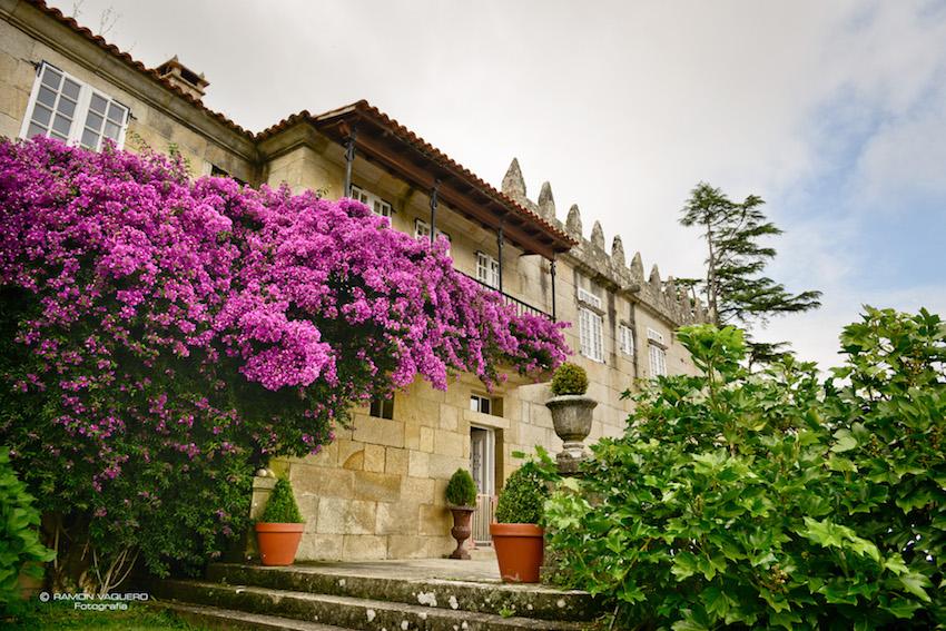 Bodas Destination Galicia - Pontevedra - Vigo - Pazos
