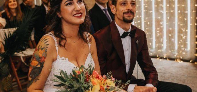 Bodas en Vigo y Pontevedra - Laura y Álvaro - Fátima González Bodas Wedding Planner Galicia.
