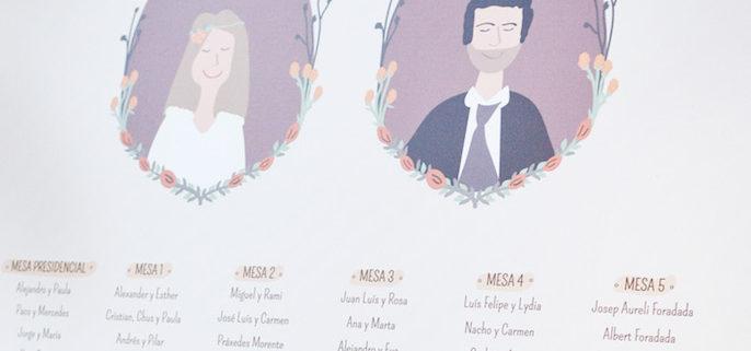 Organización Bodas Vigo - Galicia - Invitaciones - Wedding Planner
